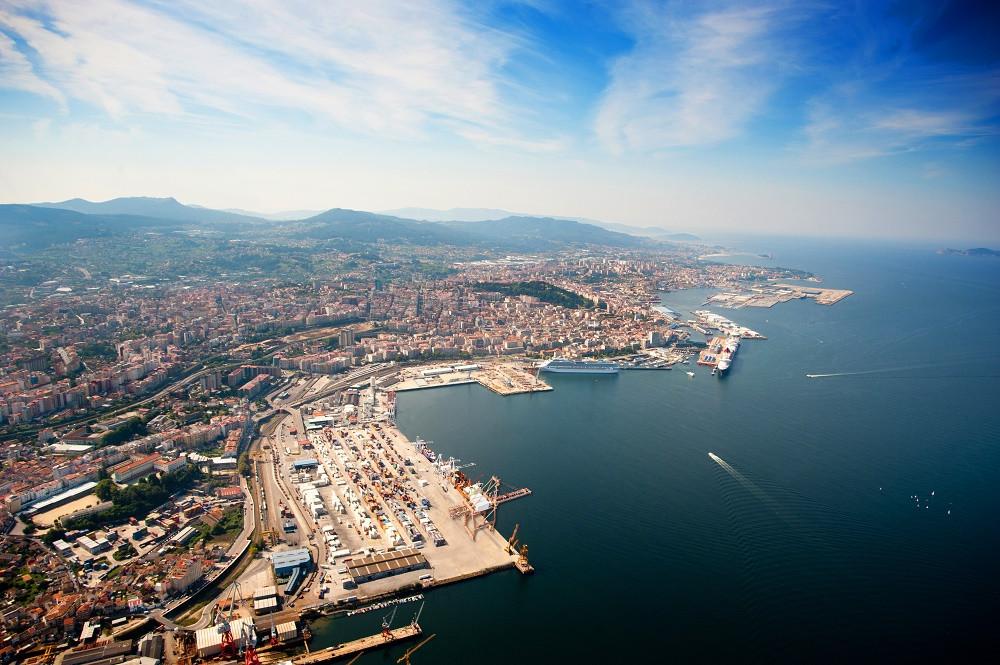 20151113 Puerto Vigo Terminales Concesiones puertos 1