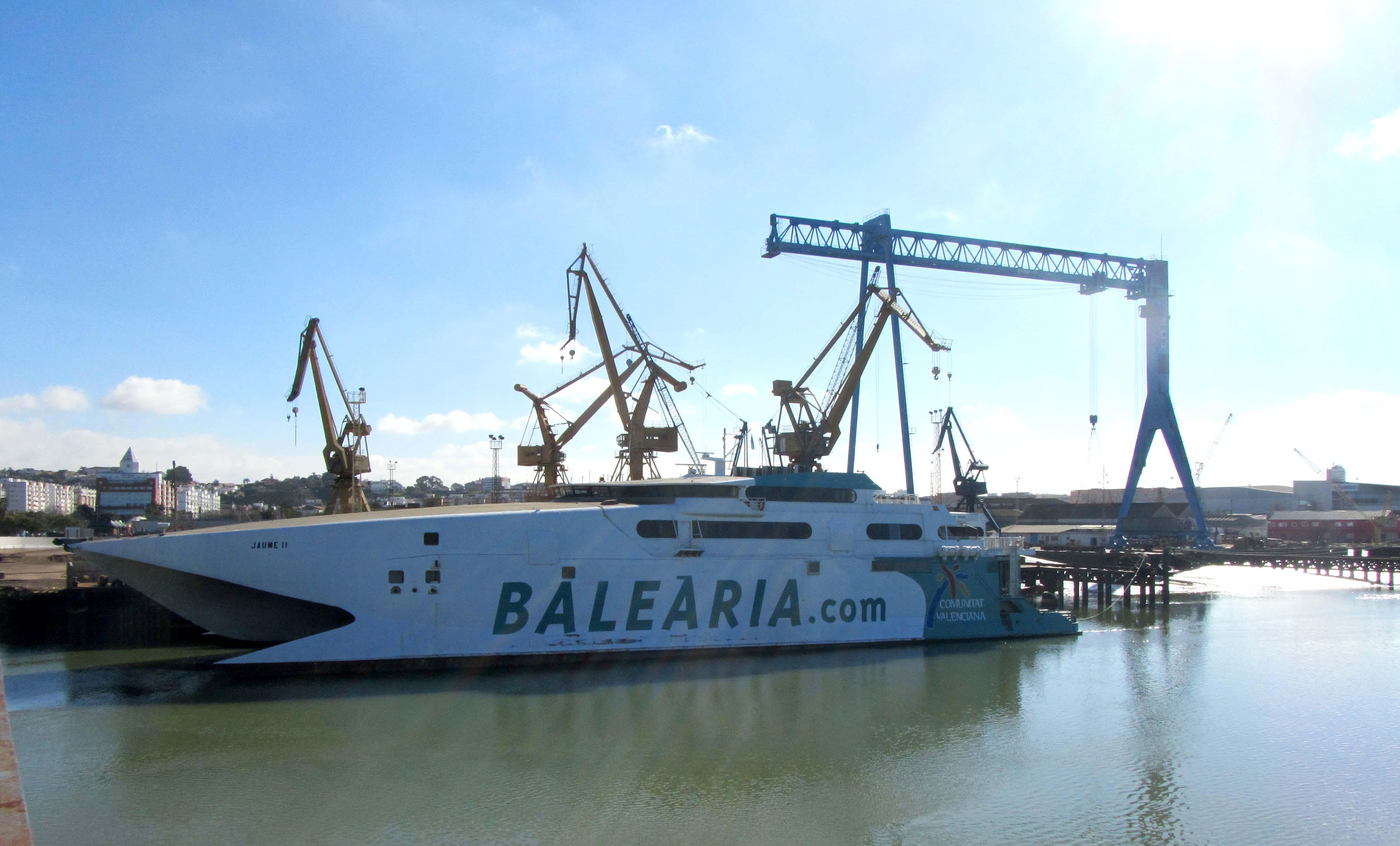 BaleariaGuadalquivir