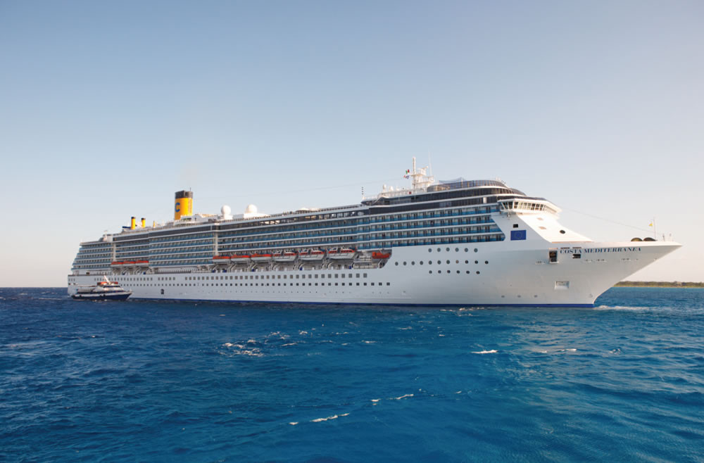 CostaCrucerosCostaMediterranea