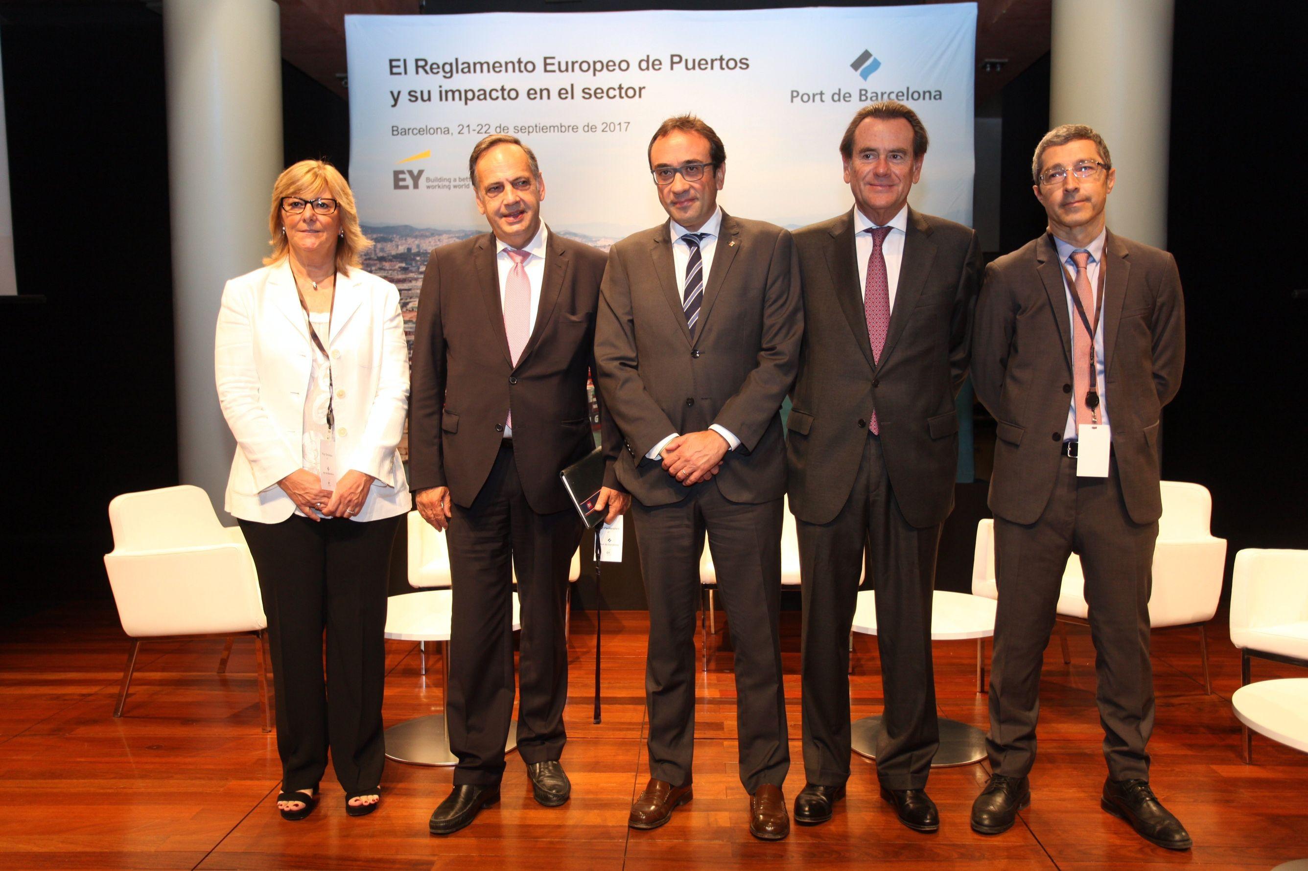 FOTO1 JornadesReglamentEuropeuPorts