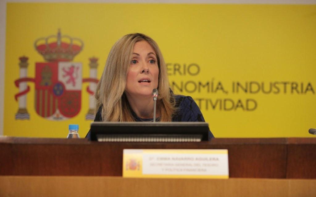 GOBEconomaEmma Navarro