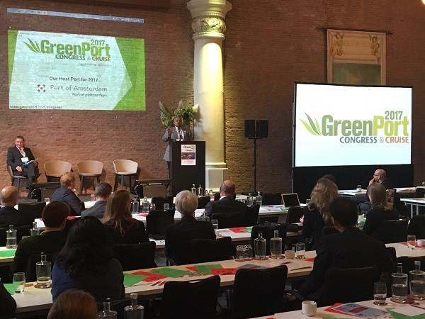 GreenPort2017