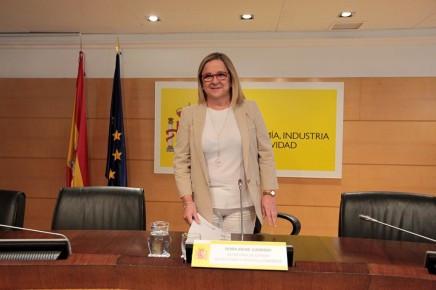 MinisteriodeEconomaIreneGarridoValenzuela