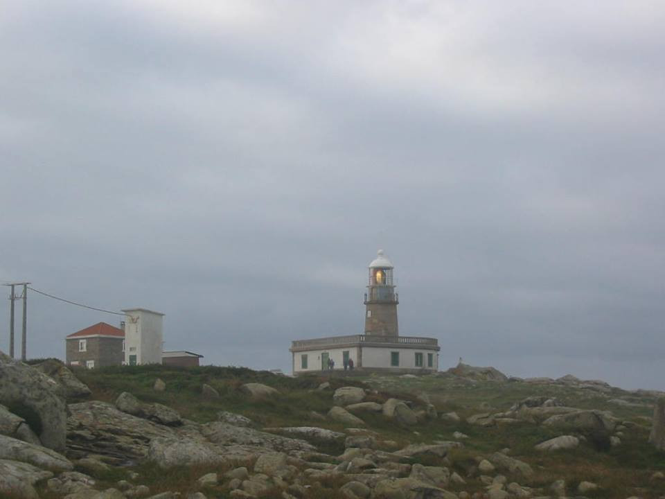 PuertodeVilagarcaFaros