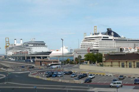 ValenciaportCruceros