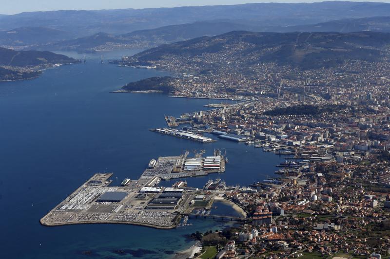 El Consorcio Zona Franca De Vigo Incorporo 275 Empresas En Los