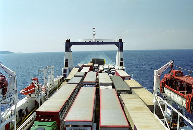 Corfu ferry 01
