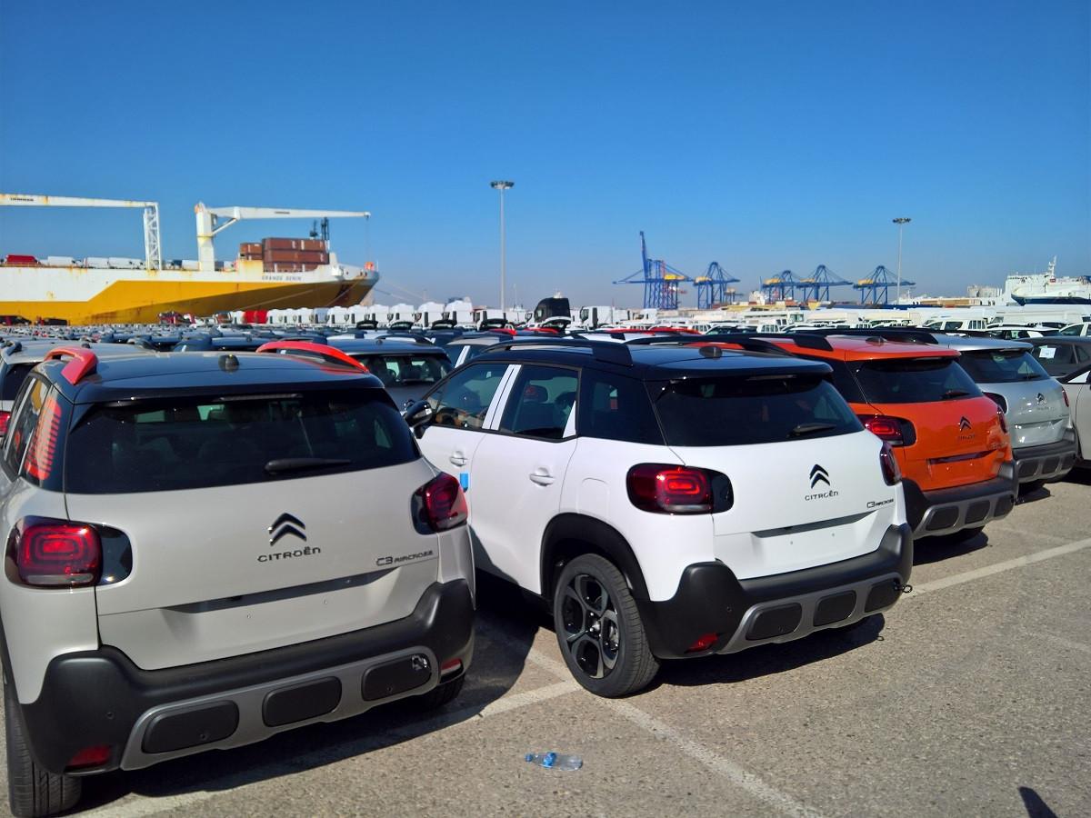 ValenciaportAutomviles