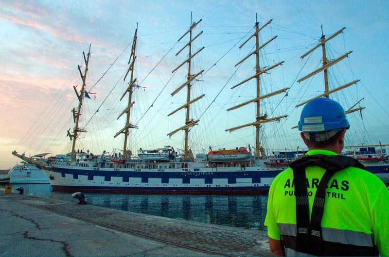 Motril cruceros