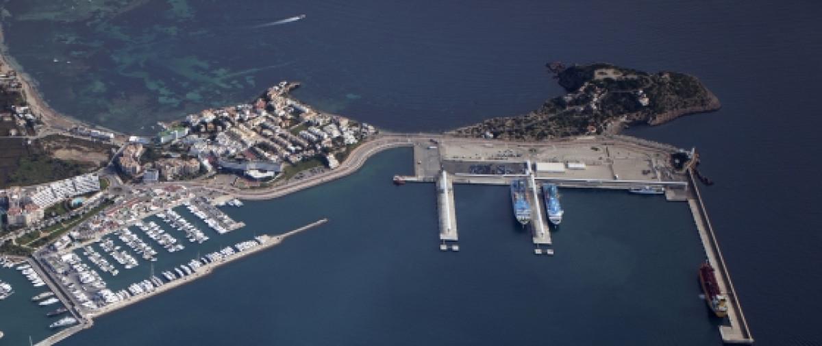 APB Marina de Botafoch