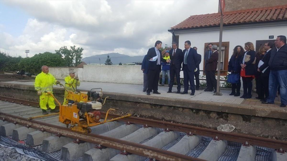 Santander   Estaciu00f3n de Tren Guarnizo