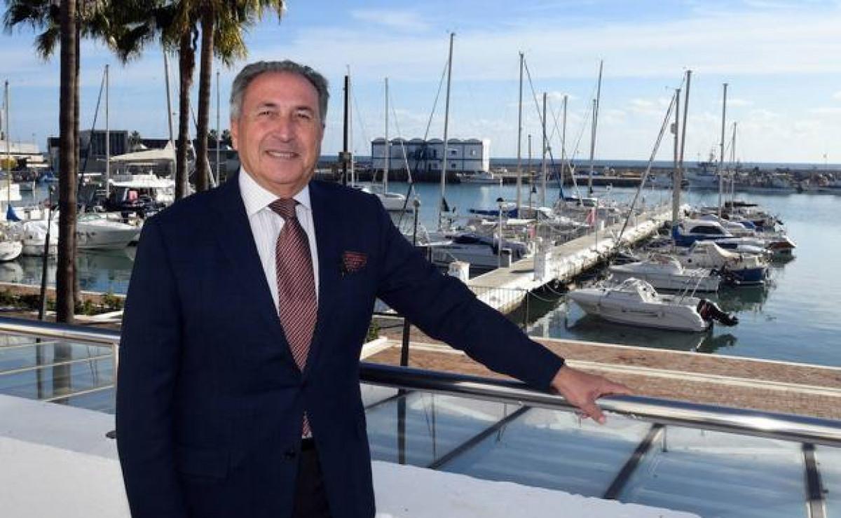 Jose carlos martin marinas andalucia