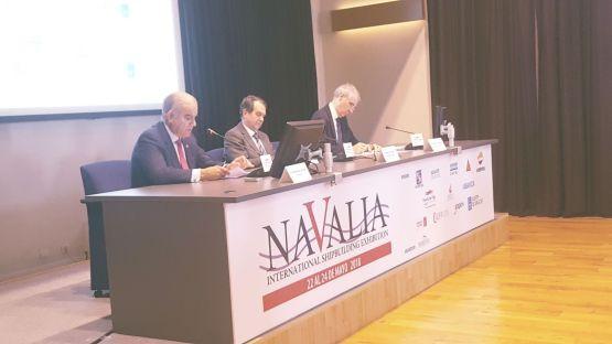 Navalia   presentacion