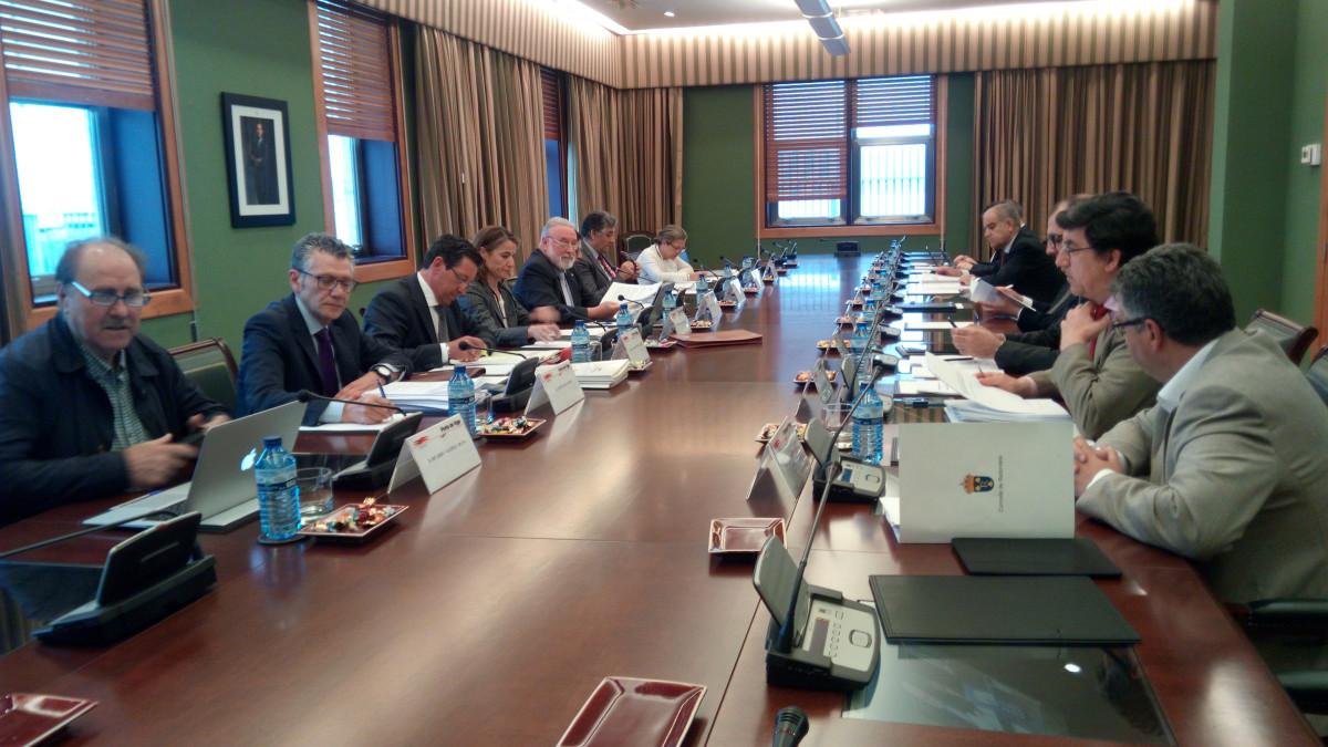 Puerto de Vigo   Consejo de Administraciu00f3n
