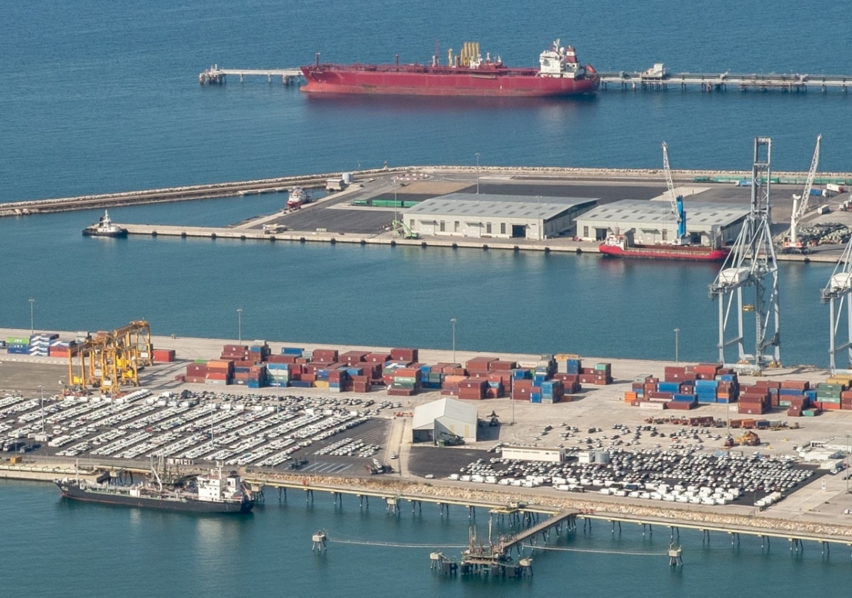Port de Tarragona   Automóviles