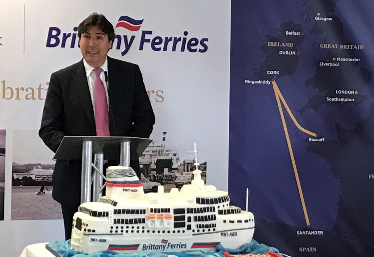 Puerto de Santander   Jaime Gonzu00e1lez   Cork