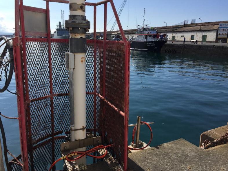 Plocan   Azores   ECOMARPORT