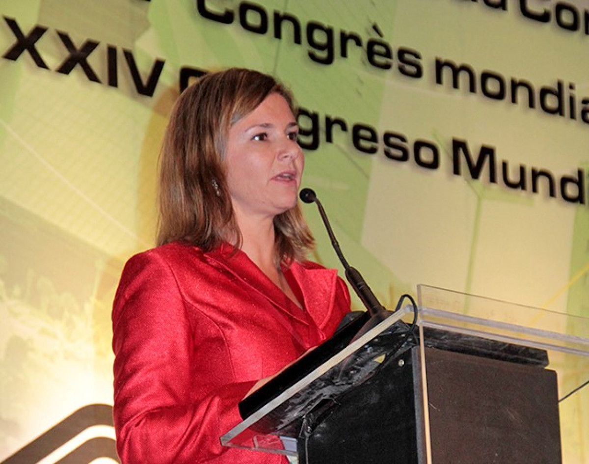 María José Rallo del Olmo