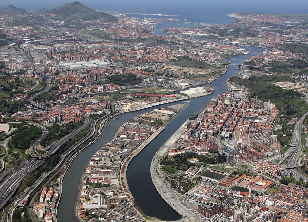 Bilbao Zorrozaurre