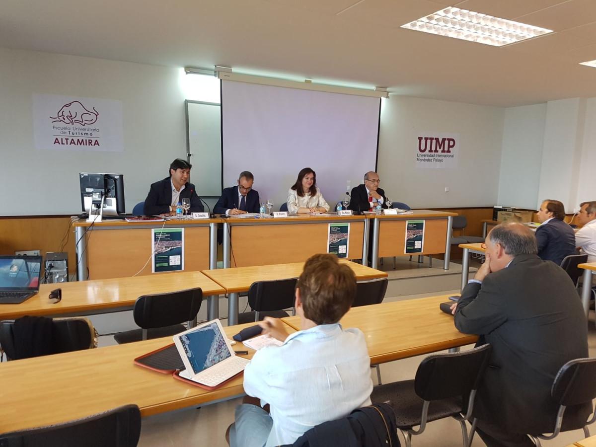 UIMP   Santander   Puerto Ciudad
