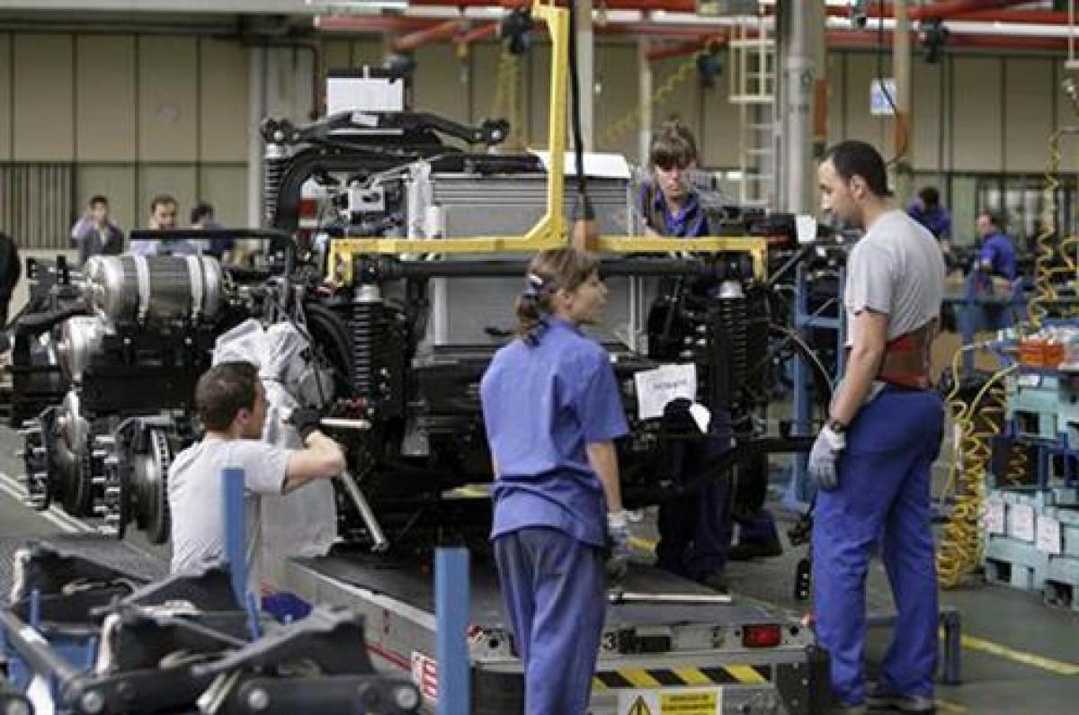 Industria empleo 2