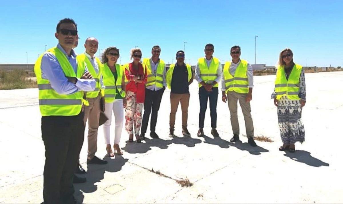 Alicante jornada grandes cargadores