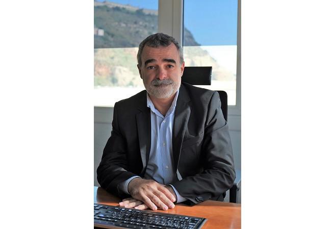 Narcu00eds Pavu00f3n Director APM Terminals Barcelona