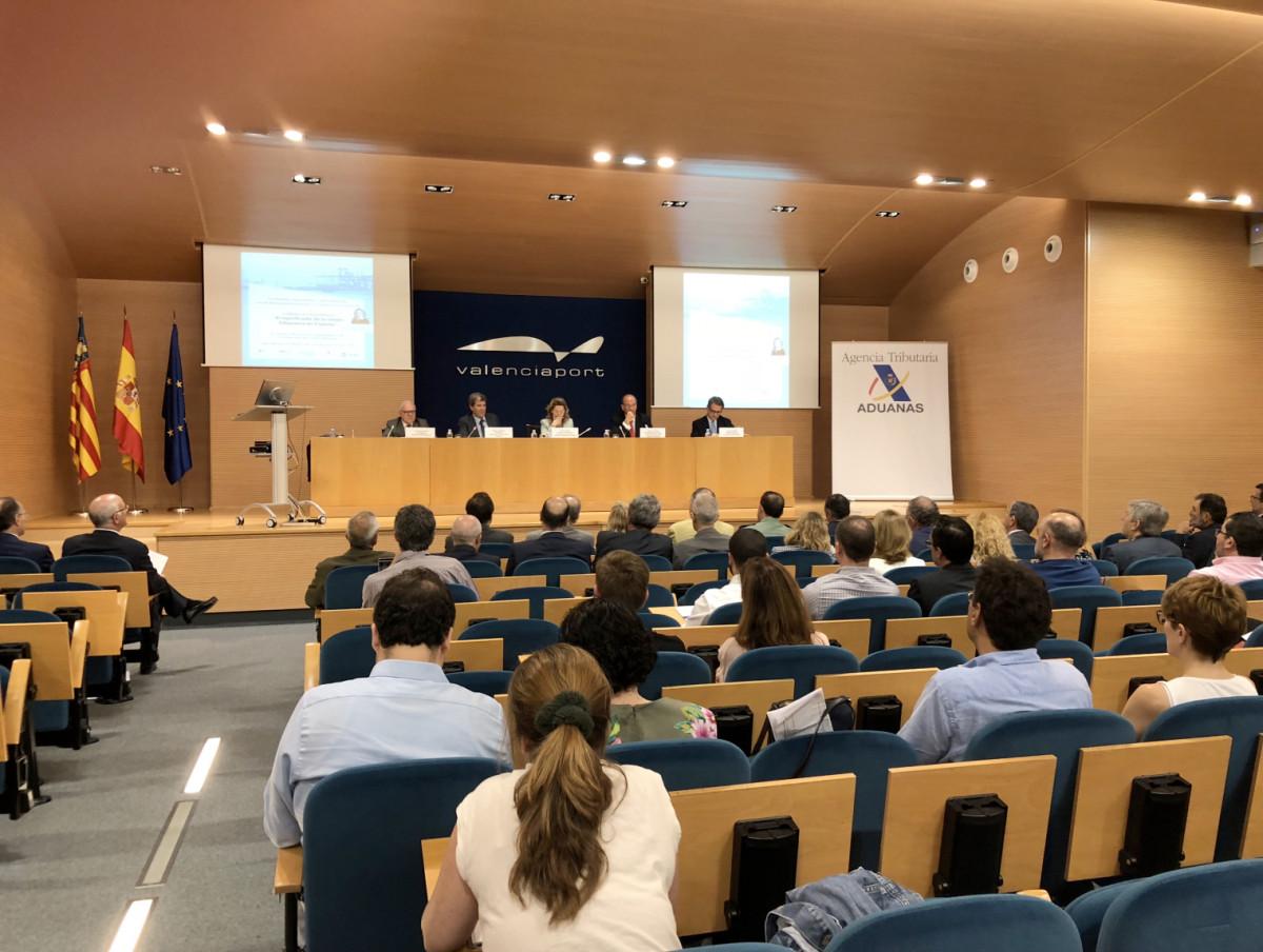 Conferencia Pilar Jurado