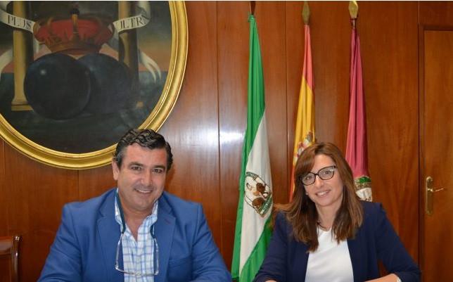 Zona Franca de Cadiz   Victoria Rodru00edguez Machuca   Delegada