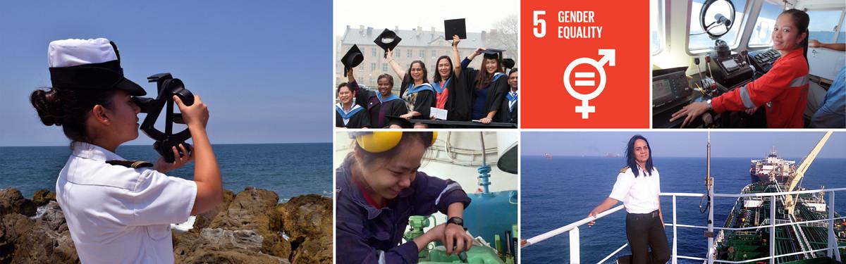 OMI   World Maritime Day theme 2019