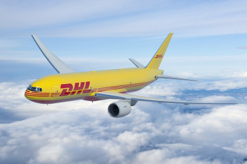 DHL Boeing 777 Freighter 1   160718