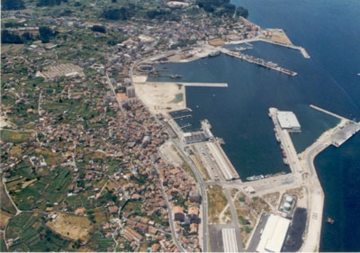 Puerto de Marín   generica