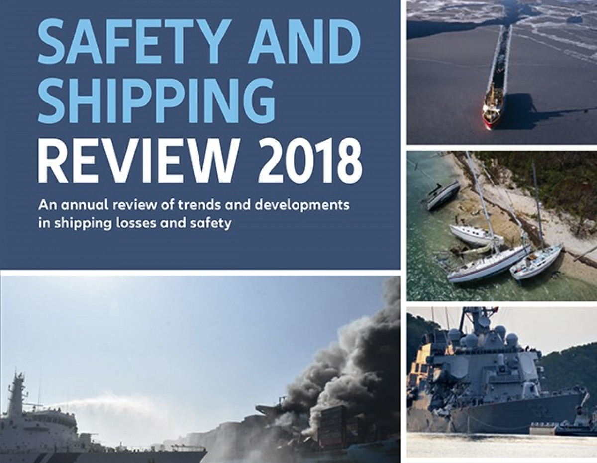 AGCS Safety Shipping Review 2018 1