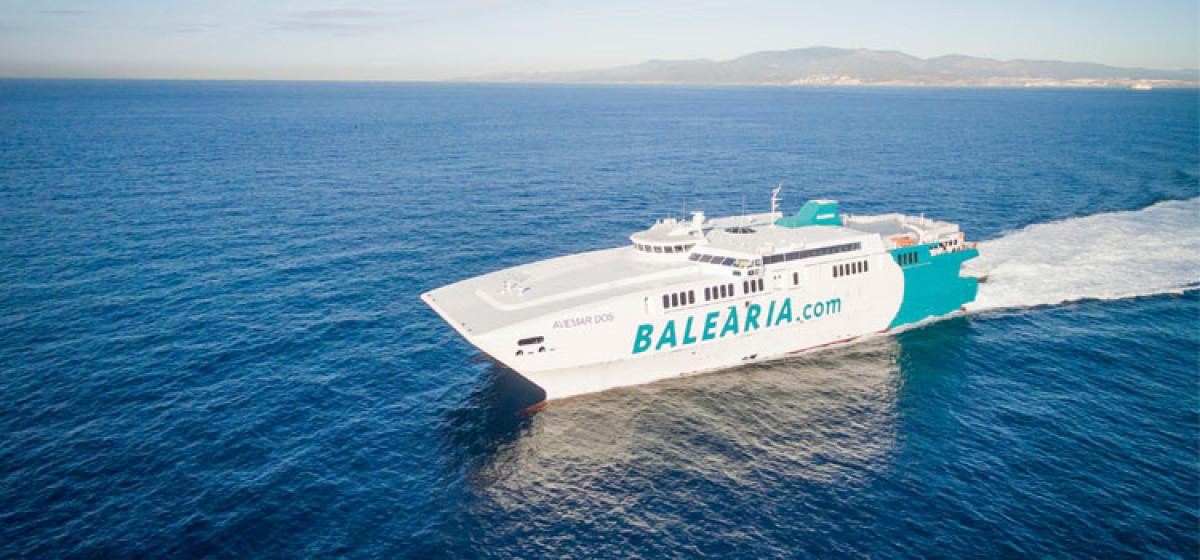 Balearia formentera