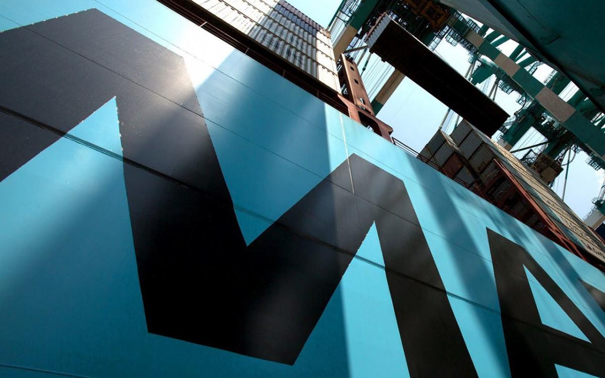 Maersk   Detalle
