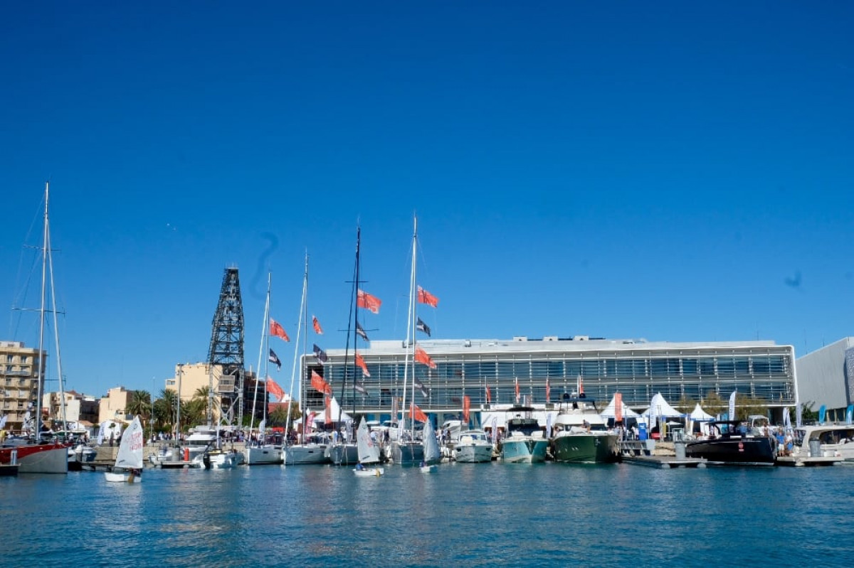 VLC Boat show 2018