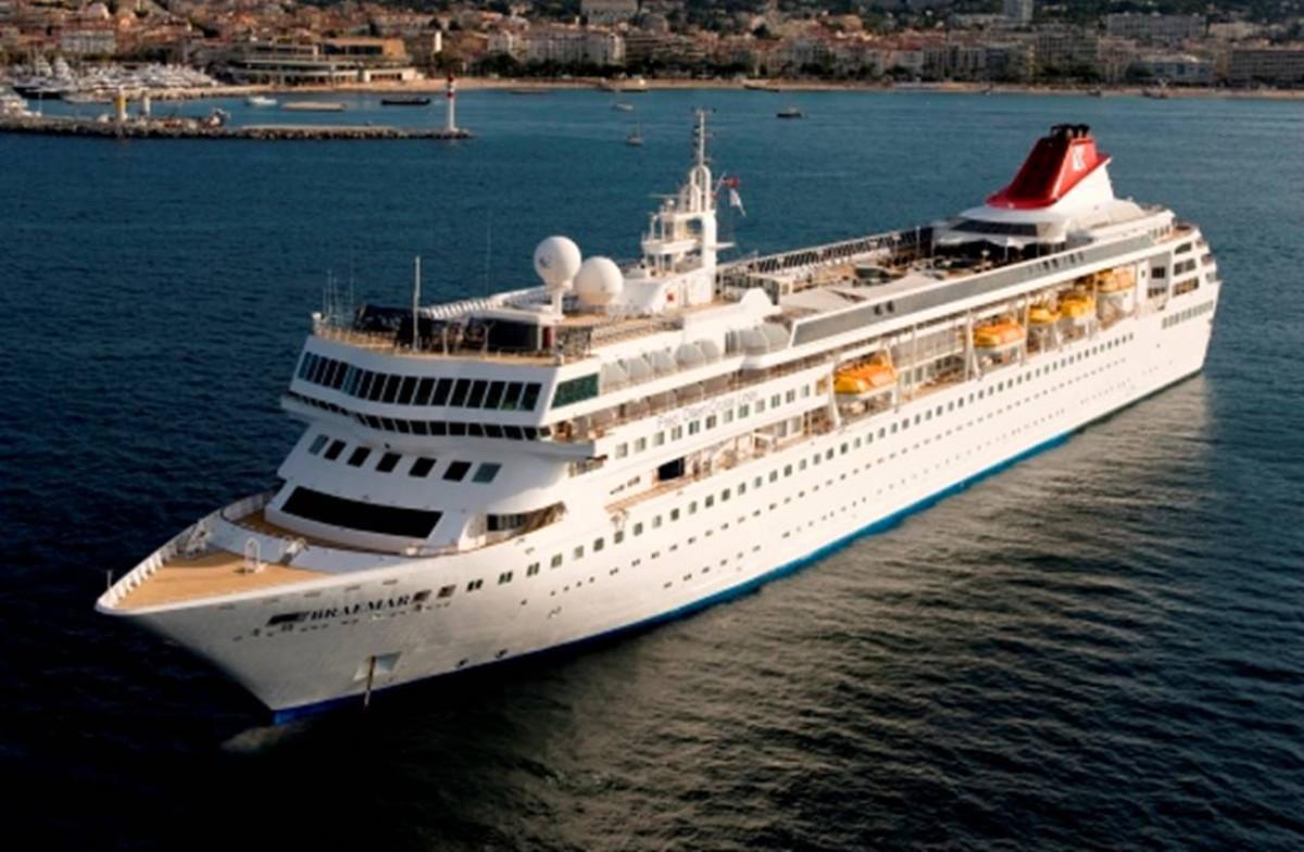 CruceroBraemar
