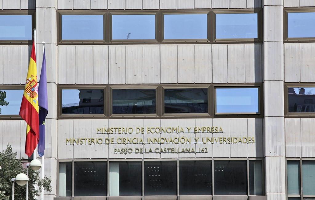Ministerio de Economu00eda y Empresa