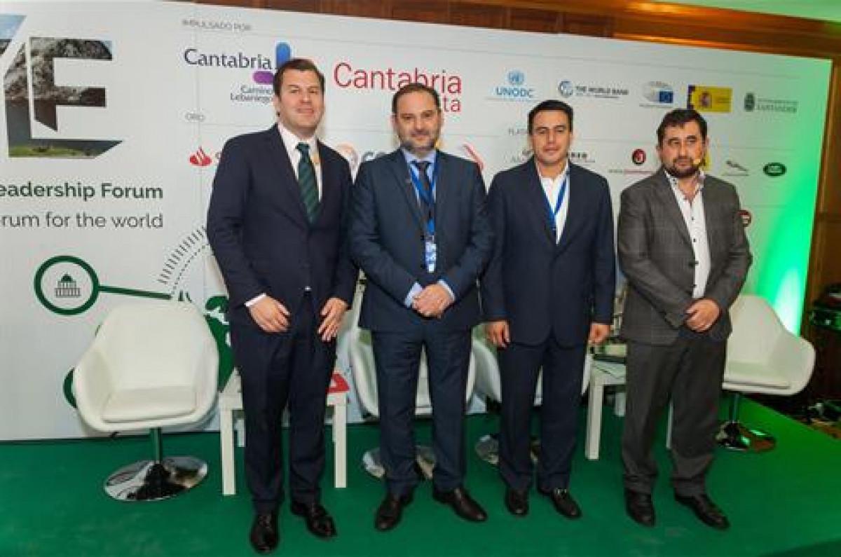 Abalos   Santander   Infraestructuras
