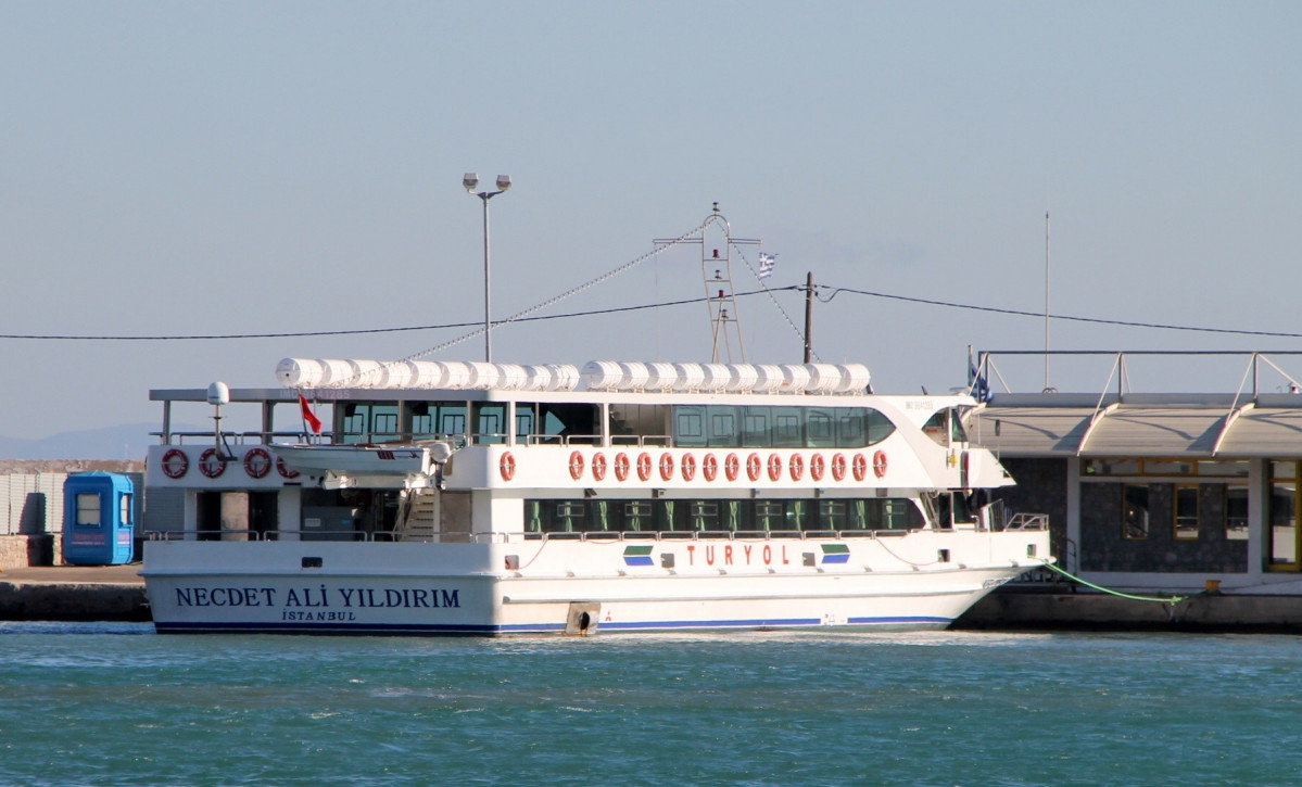 Necdet Ali Yildirim