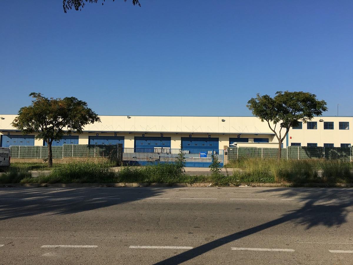 DHL Tarragona