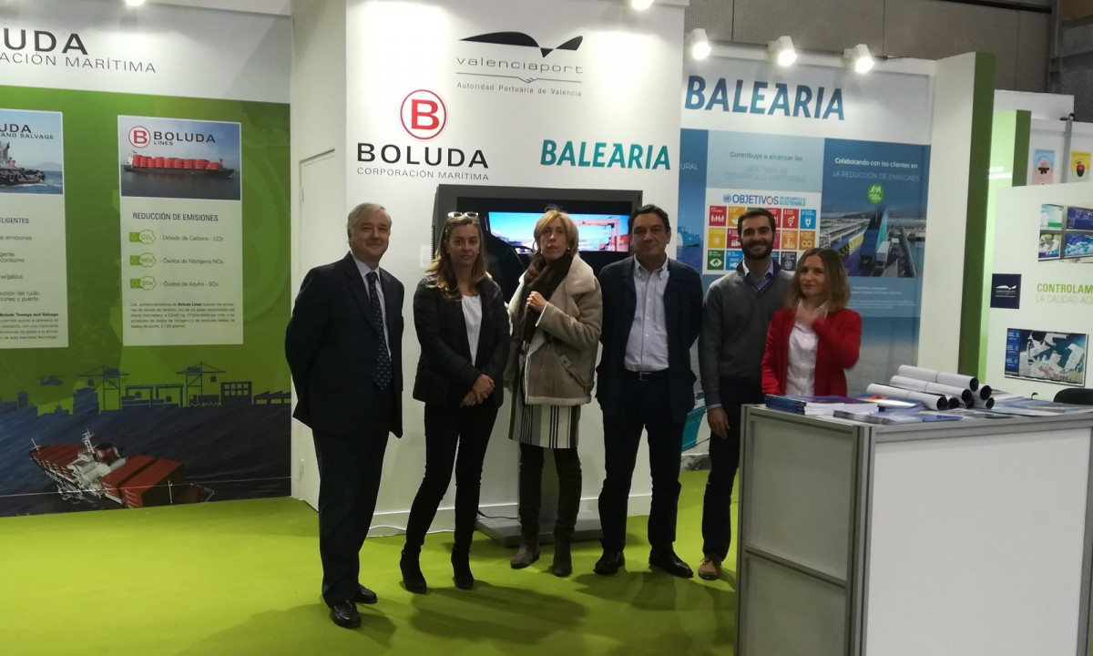 ValenciaPort  Ecofira