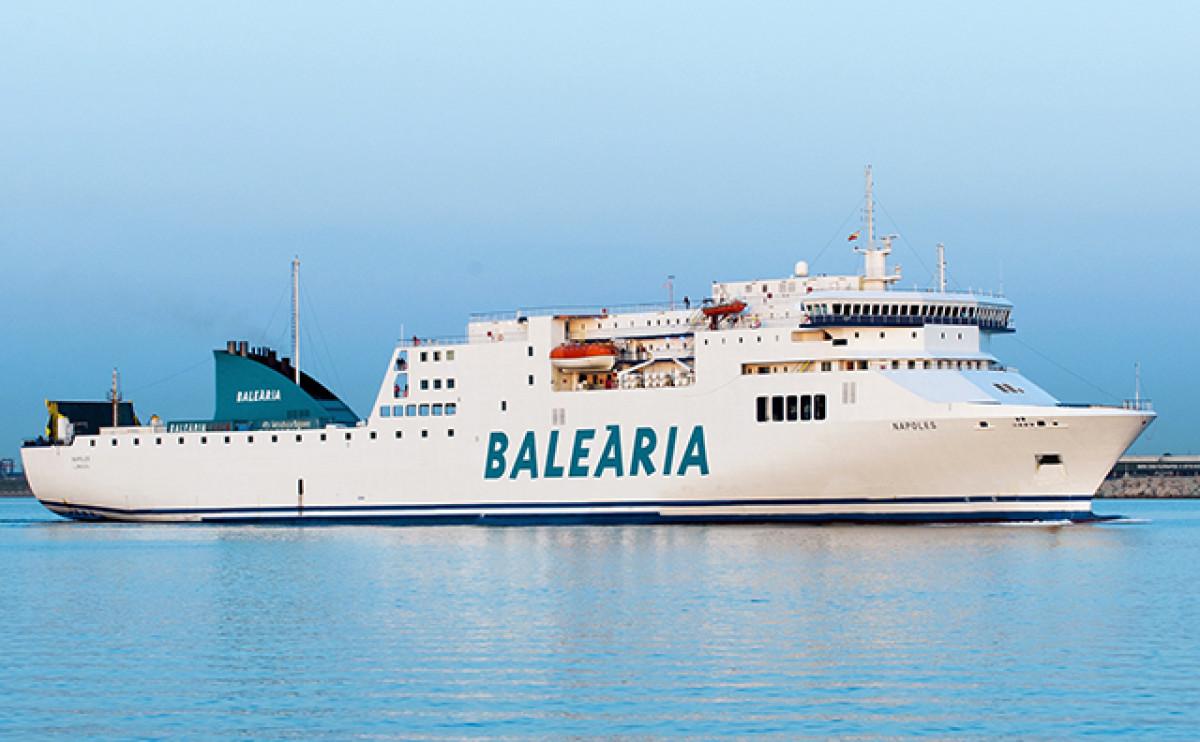 Baleu00e0ria   Napoles