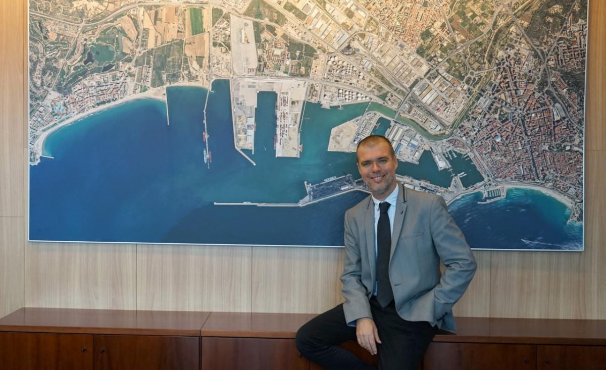 Port de Tarragona   Presidente   Josep M. Cruset