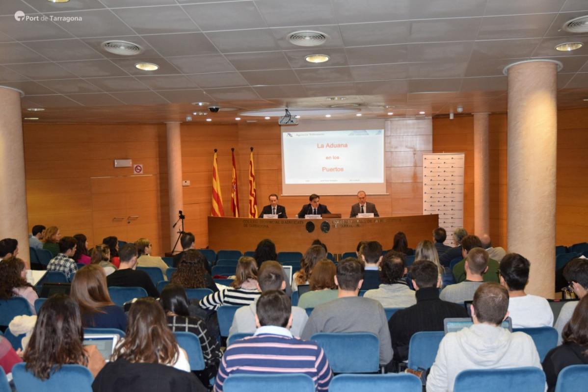 Port de Tarragona   IACT