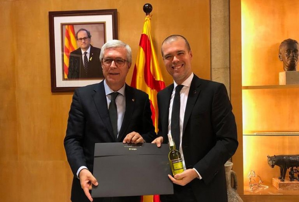Tarragona visitas
