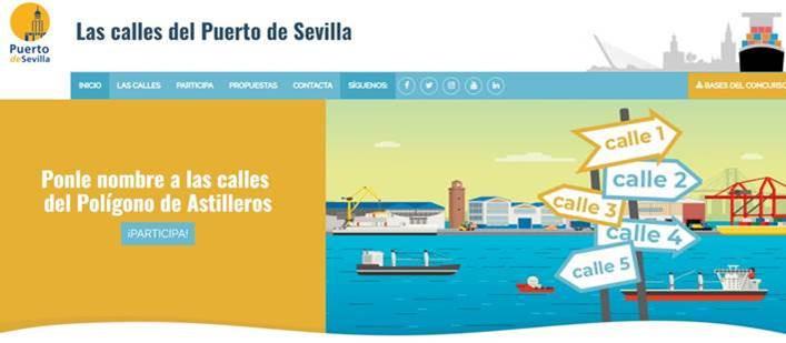 Sevillacalles