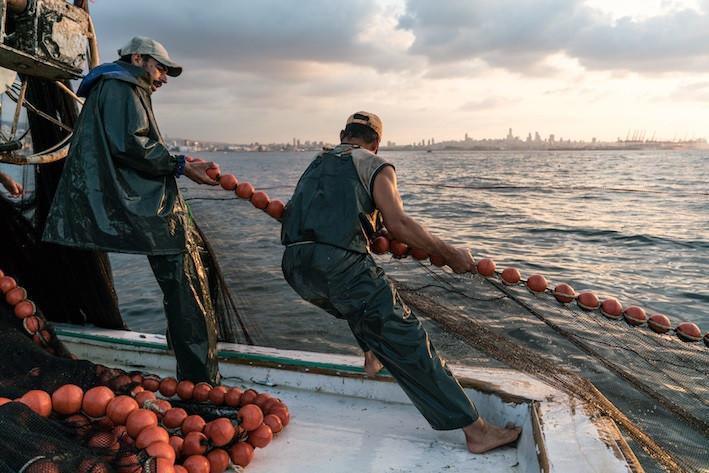 Fishery photo