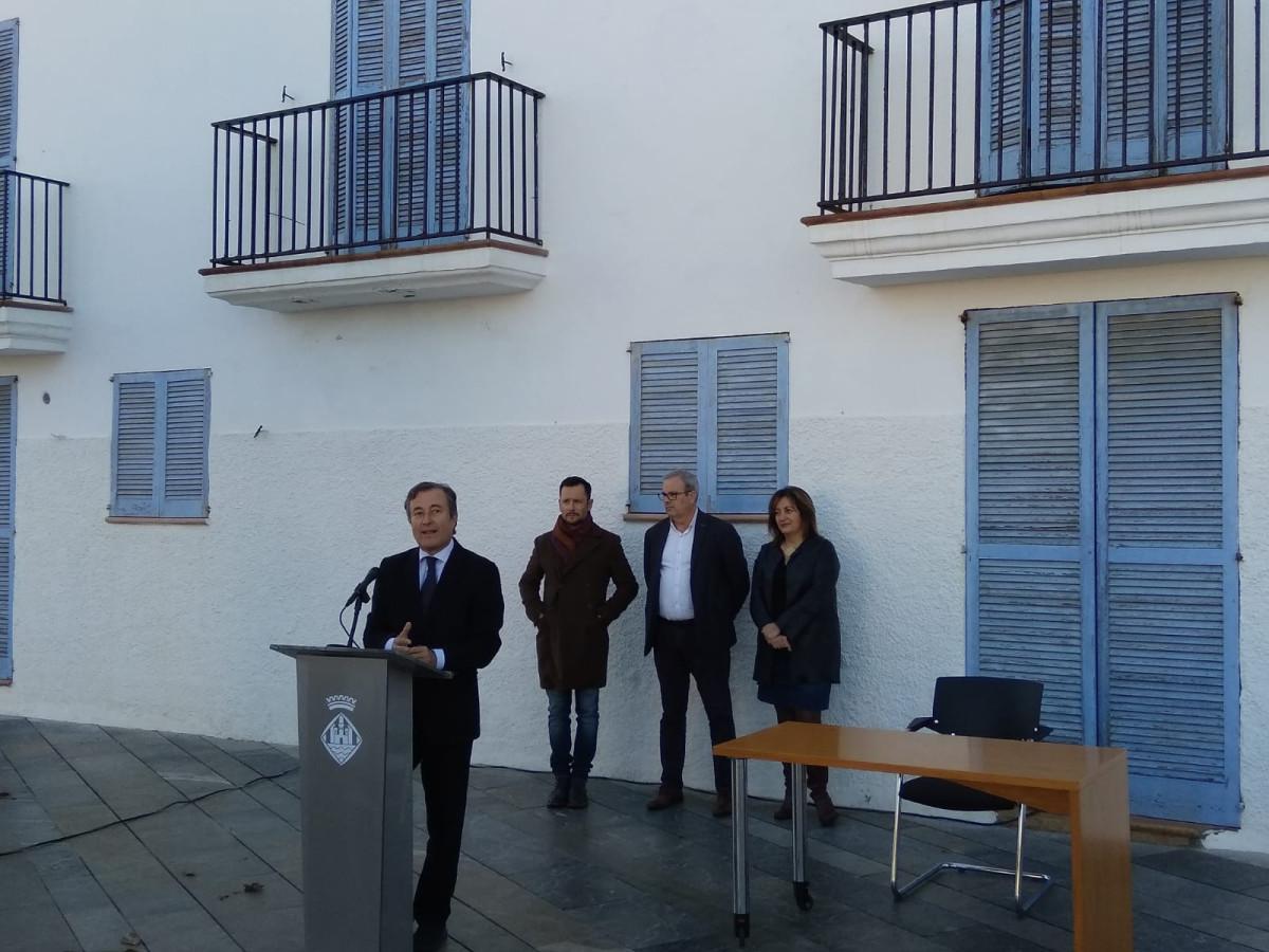 Puertos de Baleares   Protocolo Museo del Mar de Eivissa