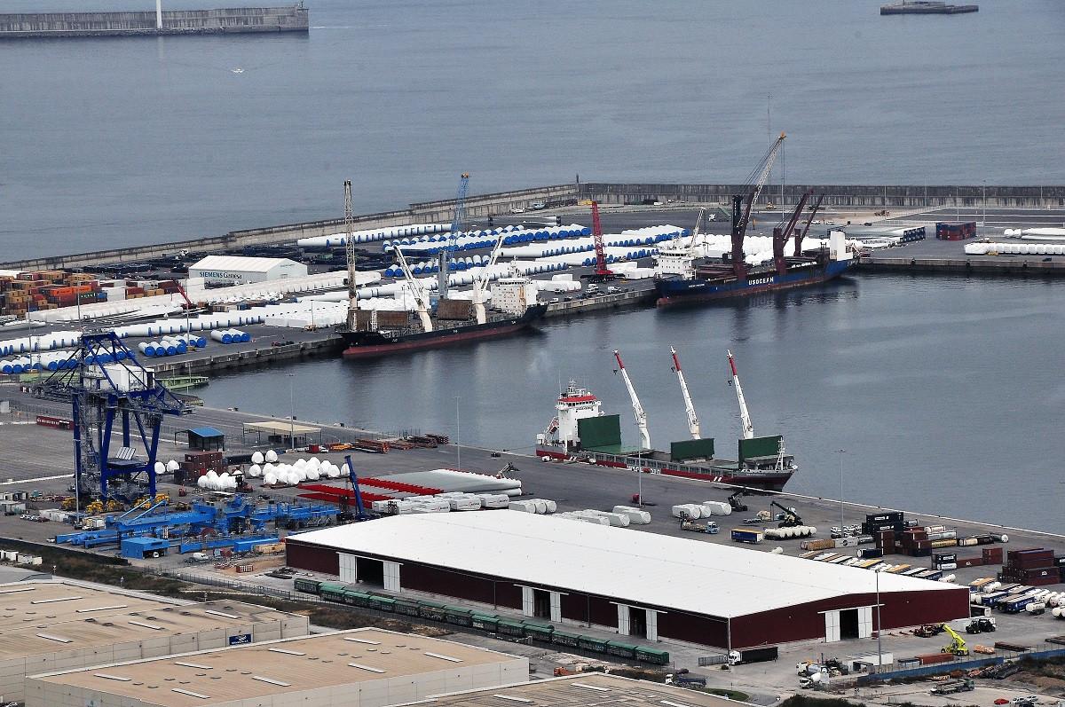 Puerto de Bilbao   descargas
